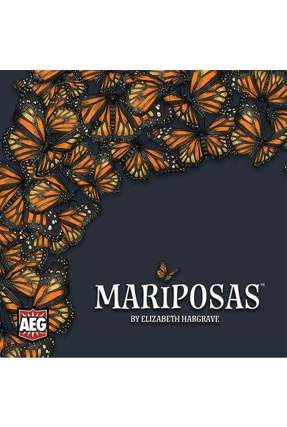 Game/Mariposas