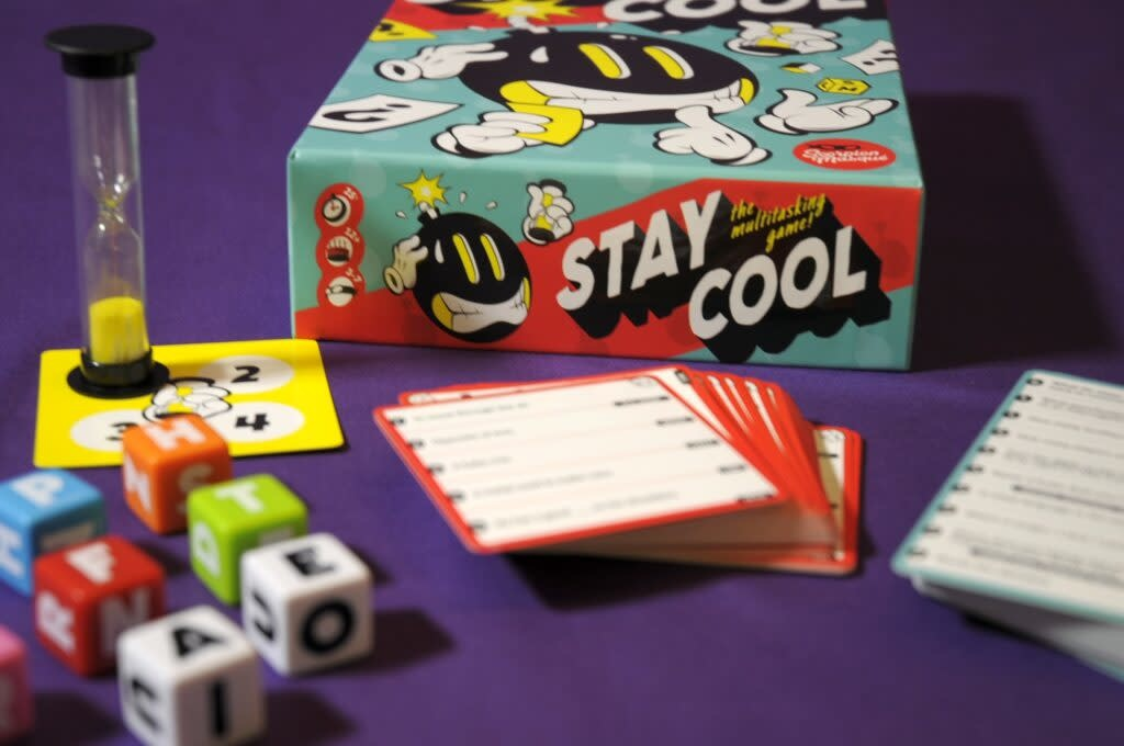 Game/Stay Cool-3