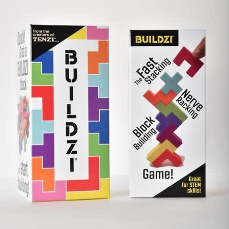 BUILDZI from Tenzi-1
