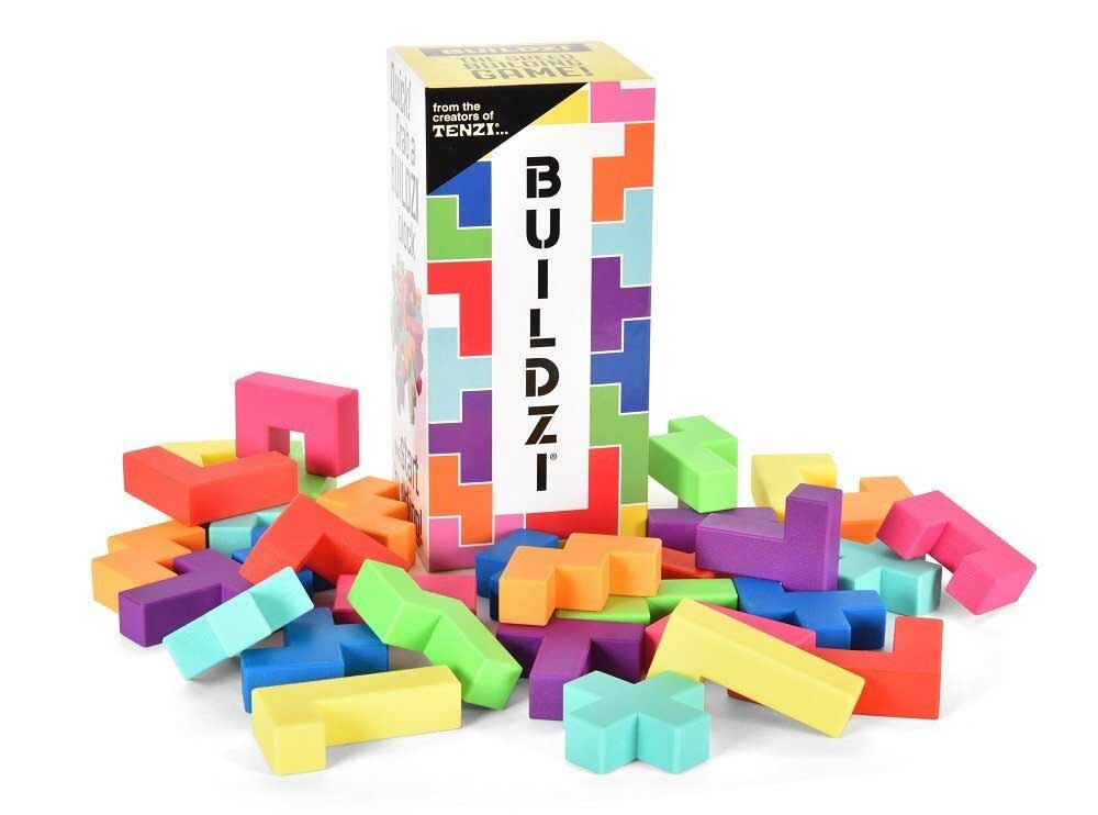 BUILDZI from Tenzi-2