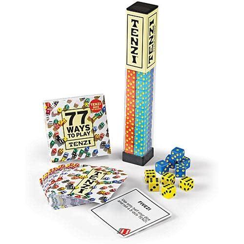Tenzi Dice Game-2