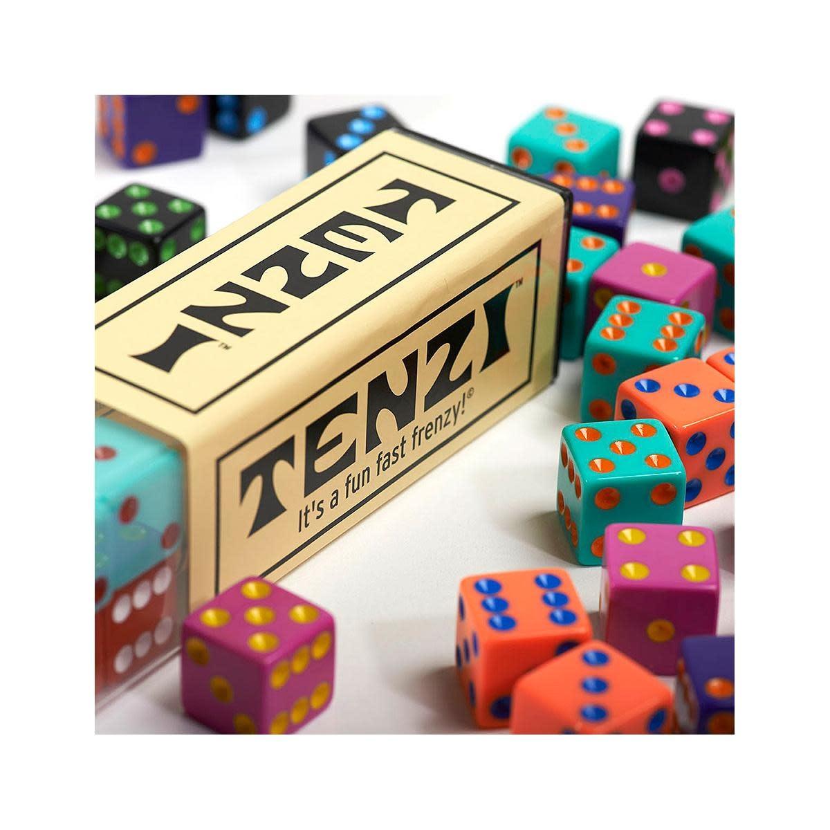 Tenzi Dice Game-3