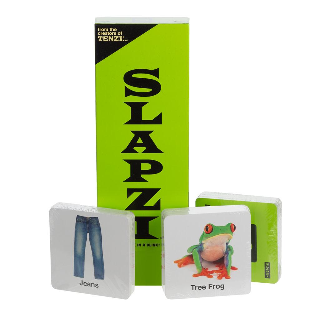 Slapzi Family Card Game-1