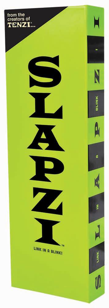 Slapzi Family Card Game-4