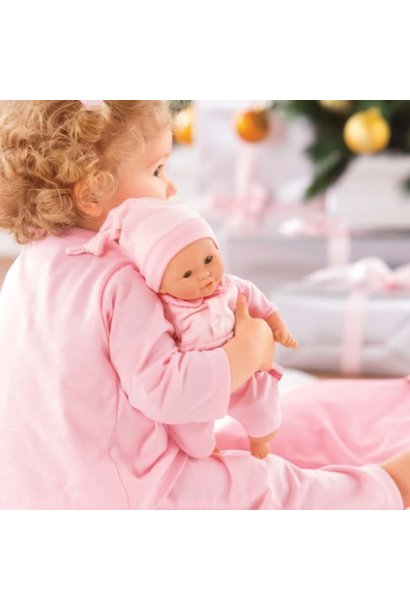 Calin Charming Pastel Pink Corolle