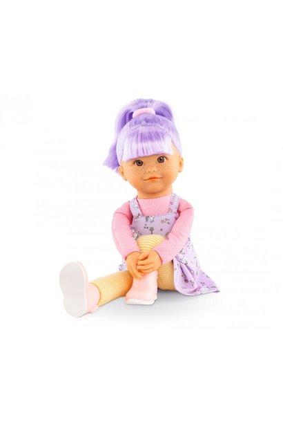 Rainbow Doll Iris