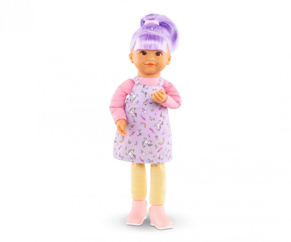 Rainbow Doll Iris-2