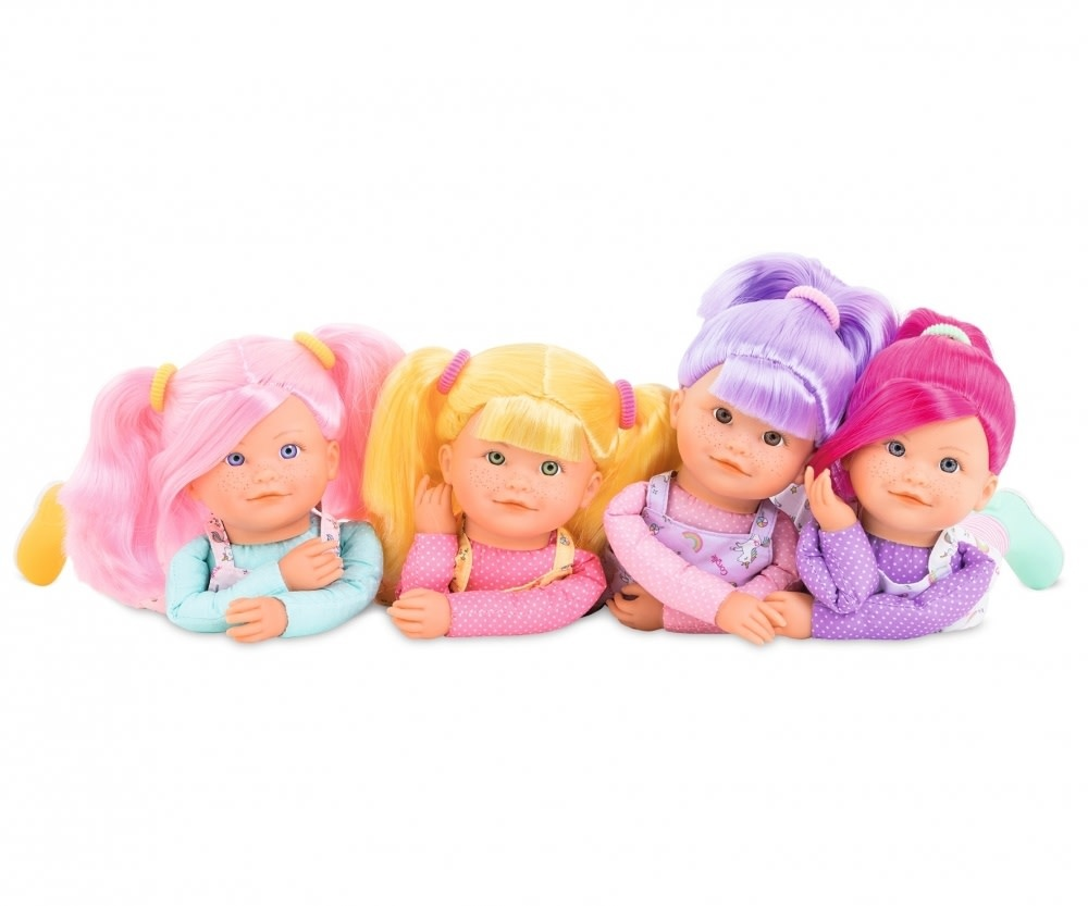 Rainbow Doll Iris-4