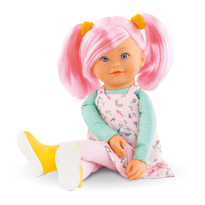Rainbow Doll Praline-1