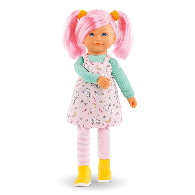 Rainbow Doll Praline-2