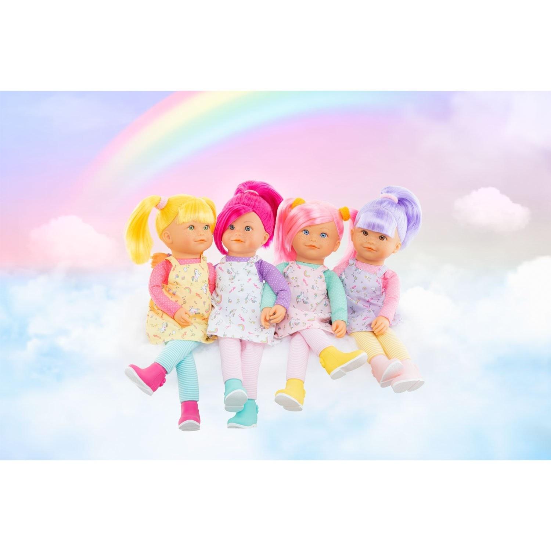 Rainbow Doll Praline-3