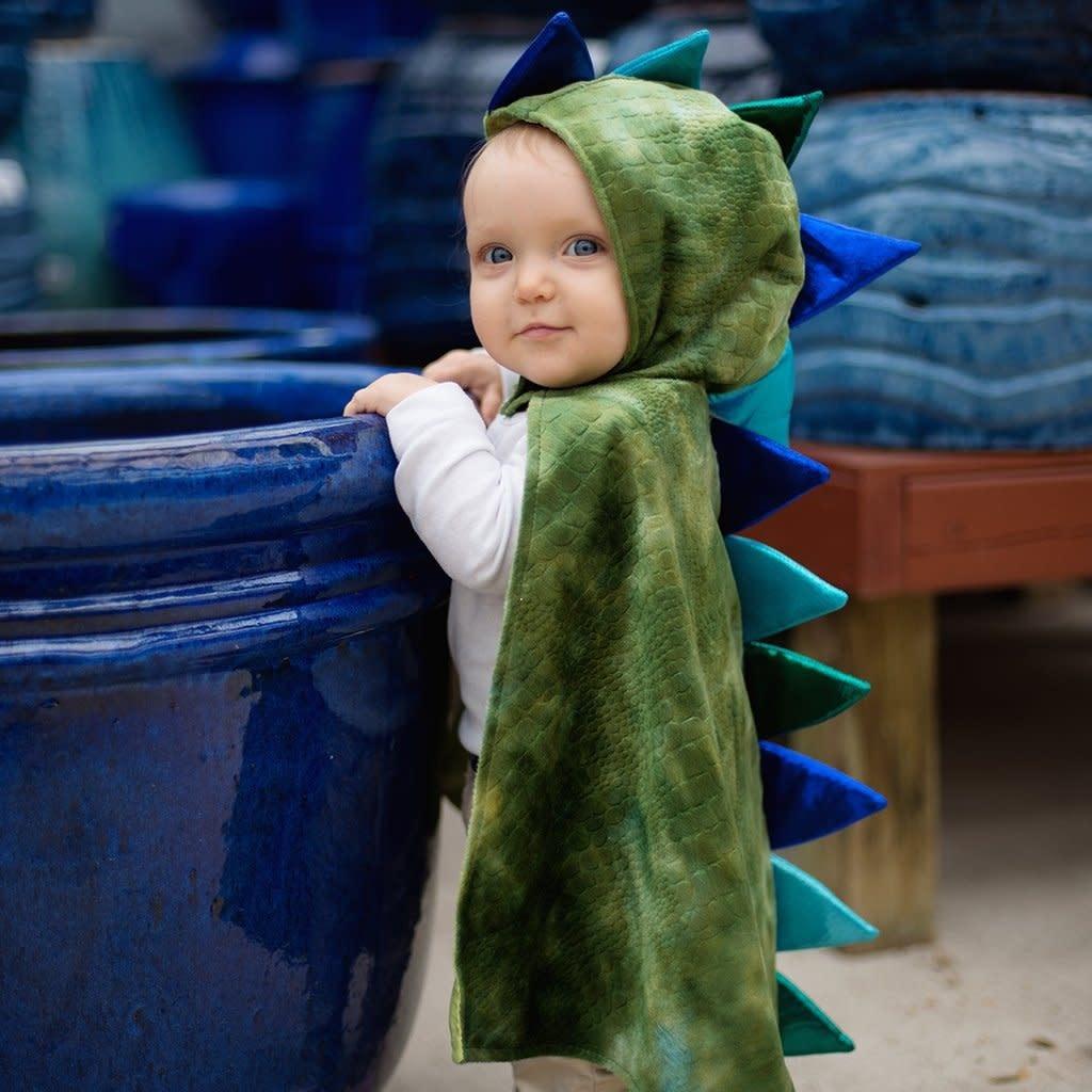 Dress Up Cape Dragon Toddler-1
