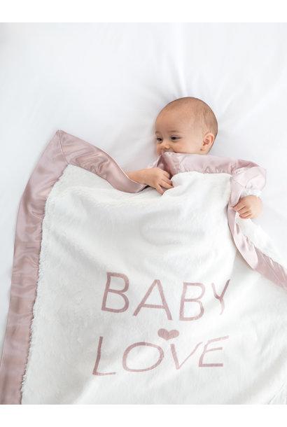 LG Luxe Baby Love Blanket Dty Pk
