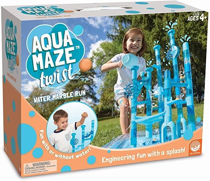 Aqua Maze Twist-3