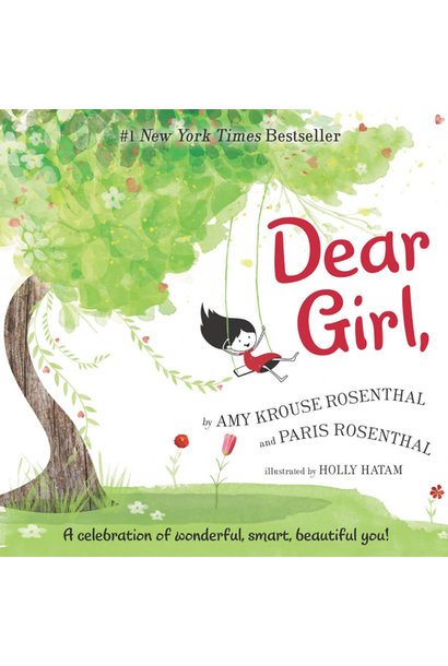 Dear Girl Literature Book