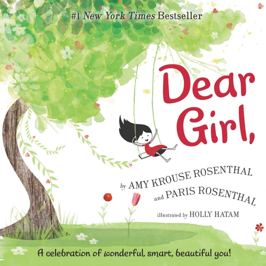 Dear Girl Literature Book-1
