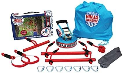 ANW Ninjaline Competition Set-3
