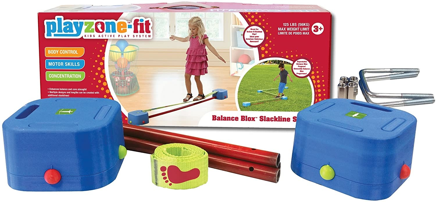 Slackers Balance Blox Kit-3