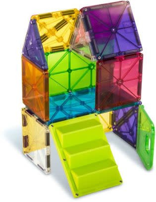 Magna-Tiles House 28 piece Set-2