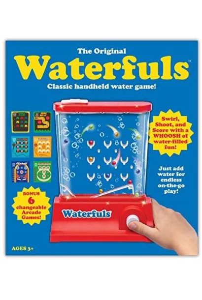 The Original Waterfuls