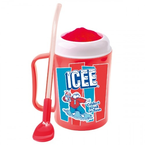ICEE Making Cup & Syrup Set-2