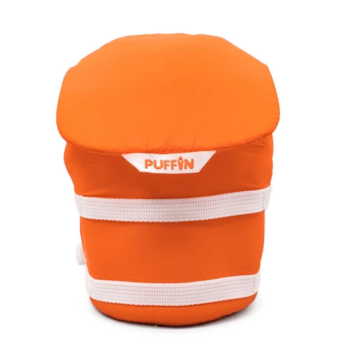 Puffin Beverage Life Vest Vintage Orange-4