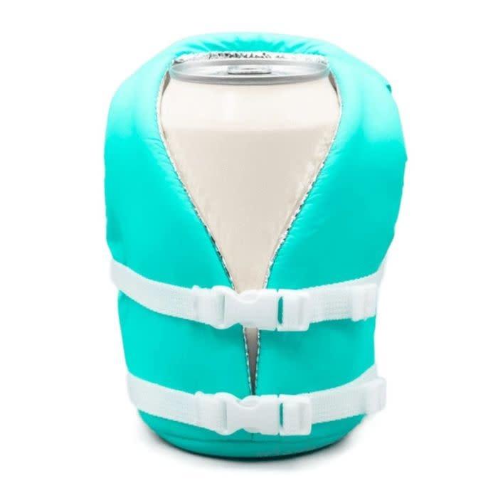 Puffin Beverage Life Vest Sky Blue-1