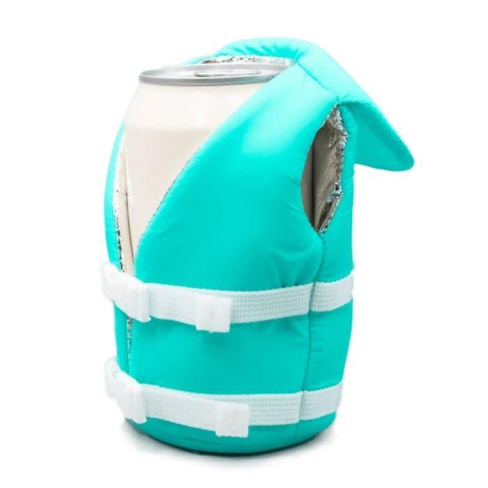 Puffin Beverage Life Vest Sky Blue-2