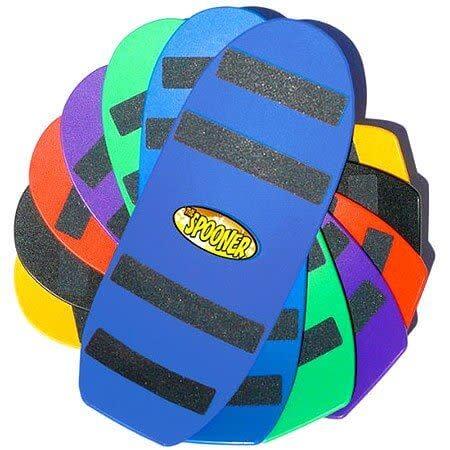 Spooner Pro Board Blue-5