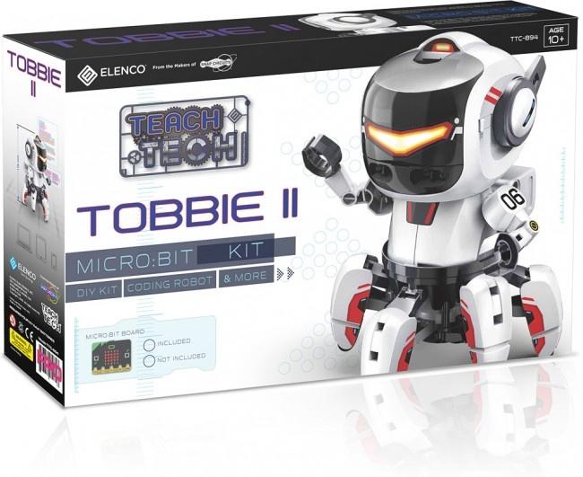 Tobbie II from Elenco-2