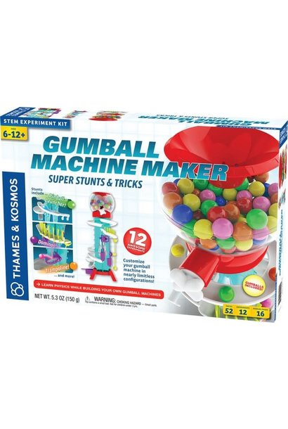 Gumball Machine Maker Thames & Kosmos