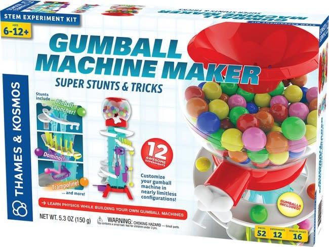 Gumball Machine Maker Thames & Kosmos-1