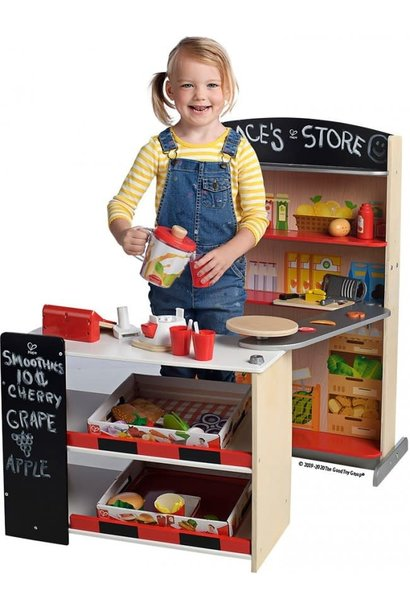 Hape Pop Up Shop