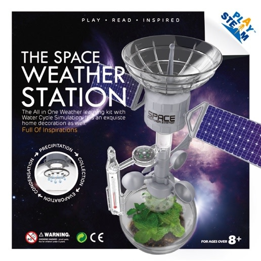 Space Weather Station-1