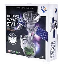 Space Weather Station-5
