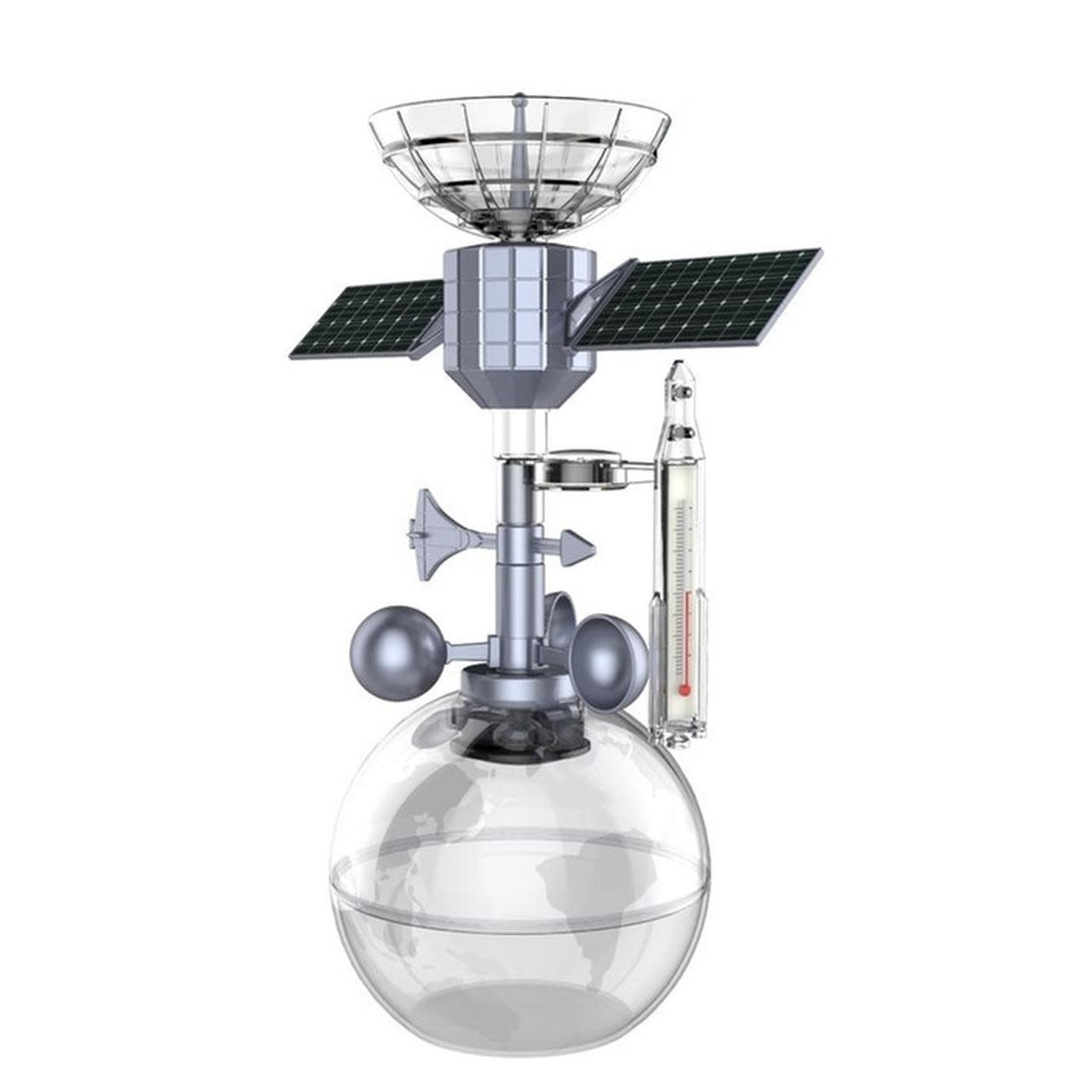 Space Weather Station-4