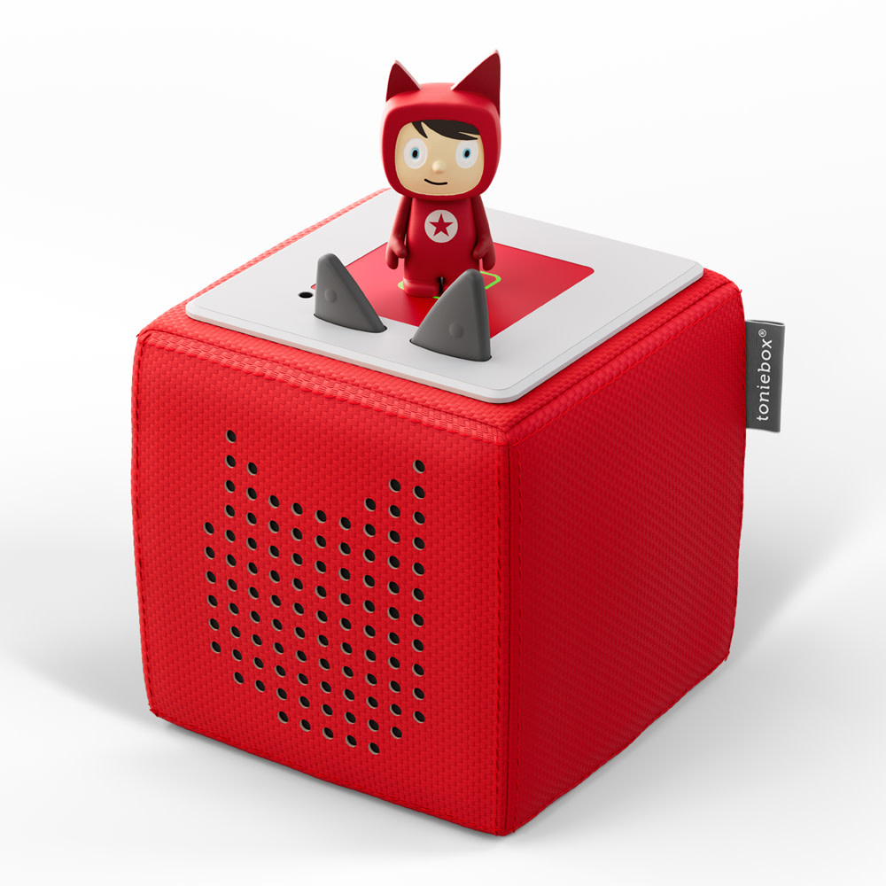 Toniebox Red-1