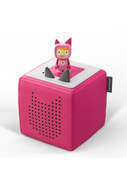 Toniebox Pink