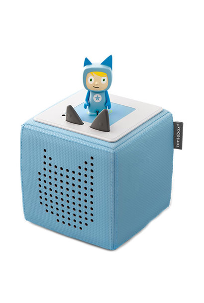 Toniebox Light Blue