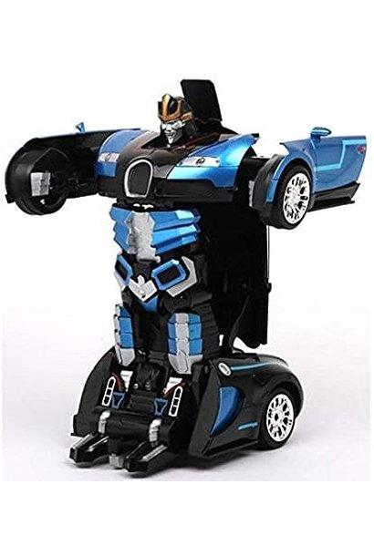 Auto Moto Battle Bots