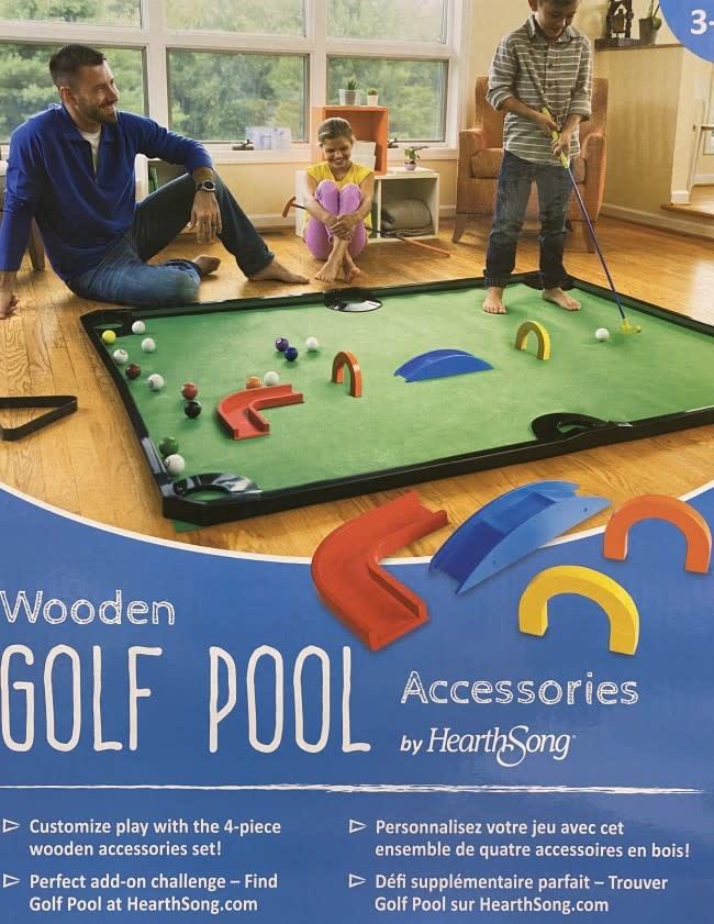 Golf Pool Accessories-1