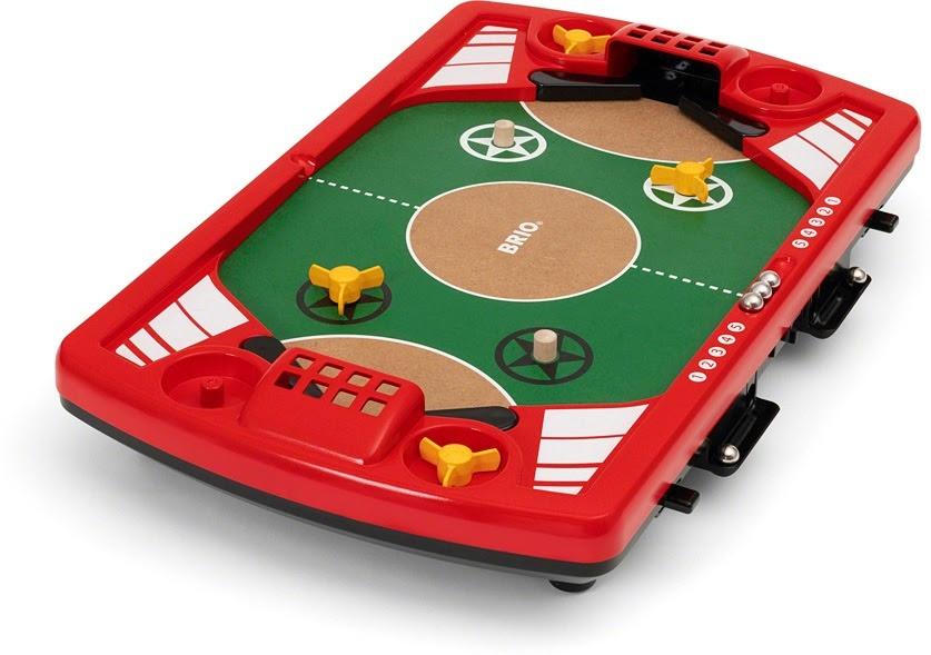 Brio Pinball Challenge-2