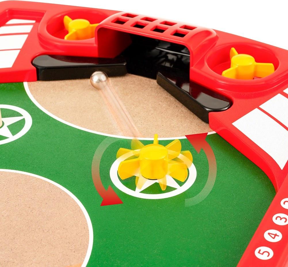 Brio Pinball Challenge-4