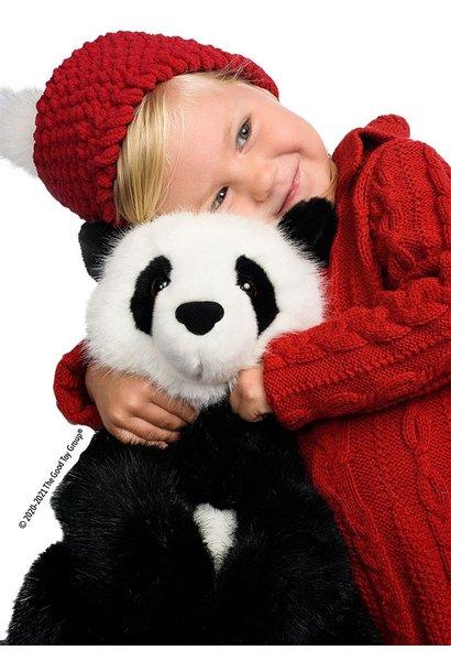 DLux Panda Emmett