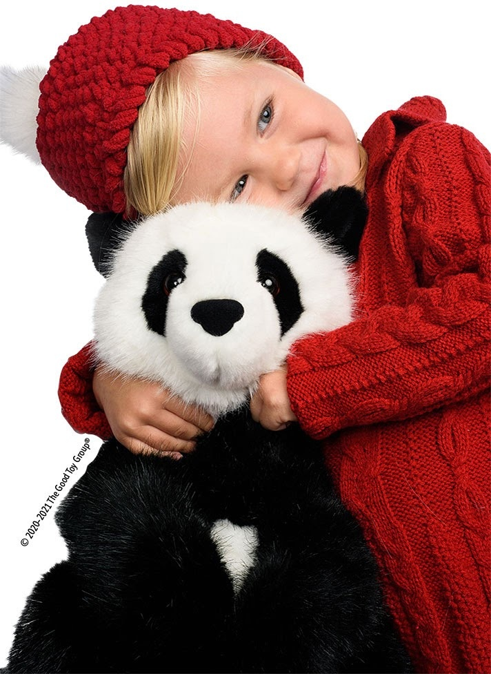 Panda Emmett Dlux-1