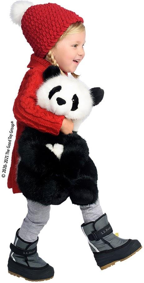 Panda Emmett Dlux-6
