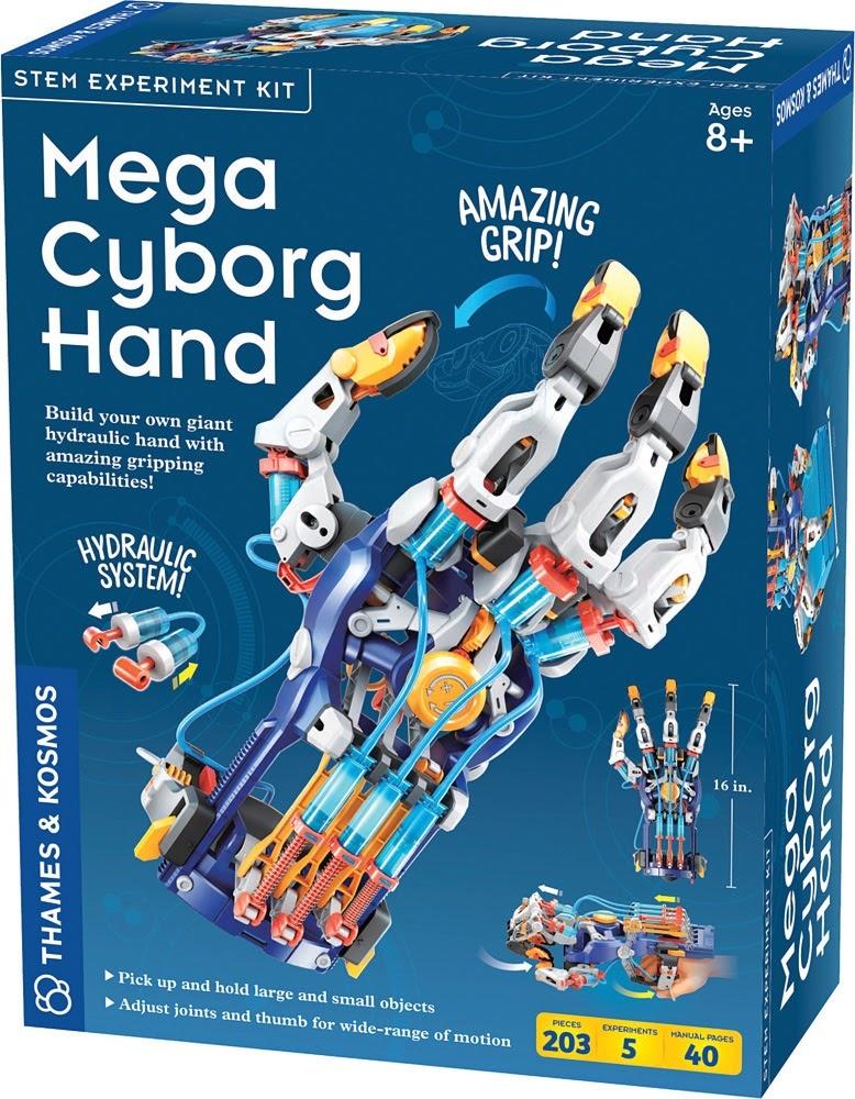 Mega Cyborg Hand-1