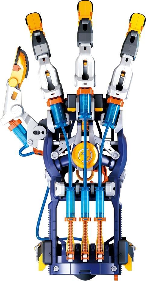 Mega Cyborg Hand-4