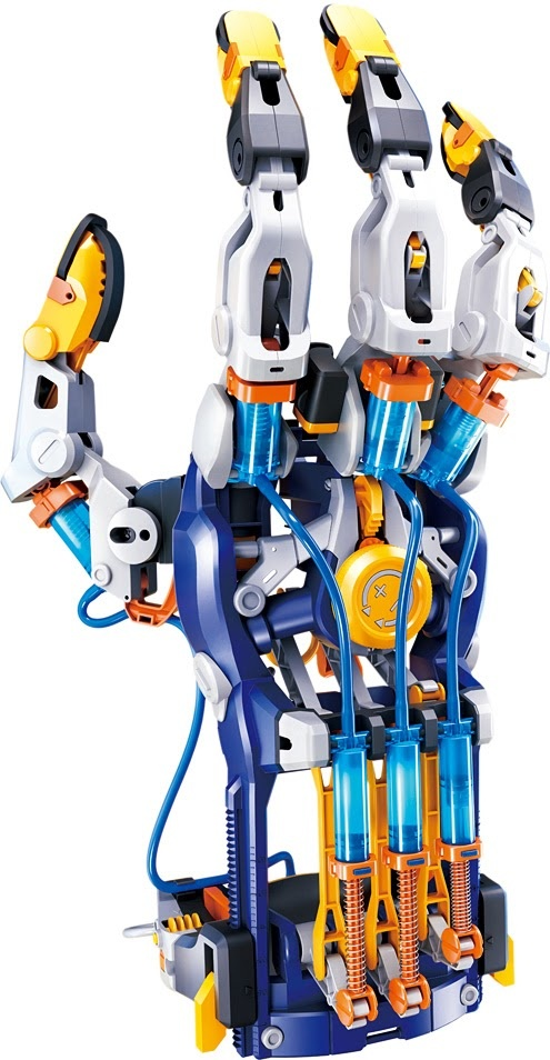 Mega Cyborg Hand-3