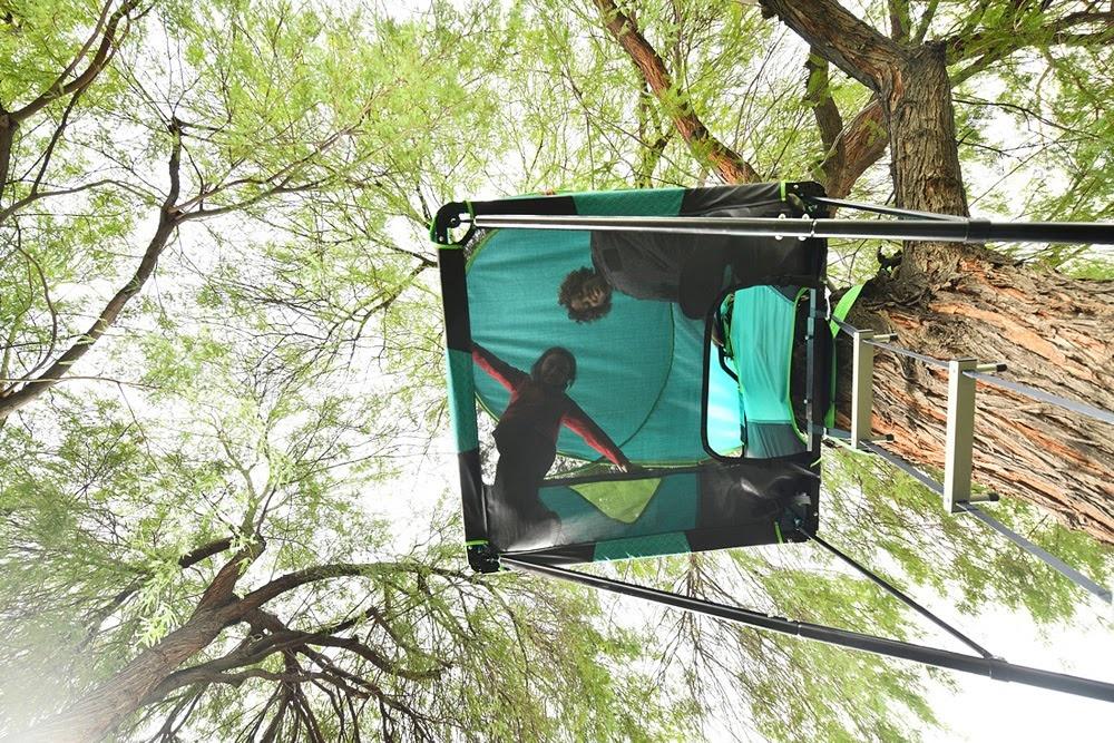 Slackers Adventure Treehouse-4